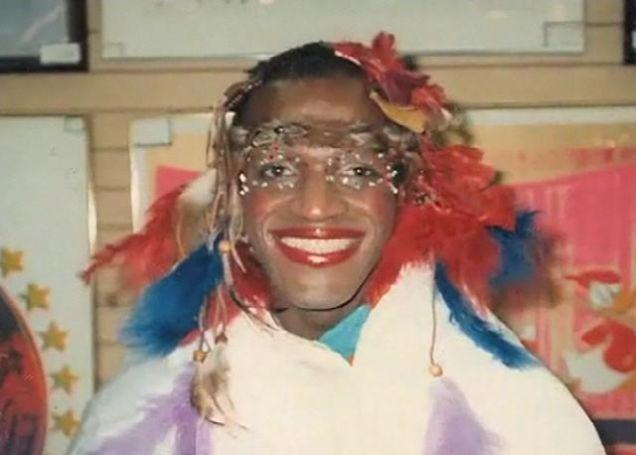 Teachable Trans History: Marsha P. Johnson – Joy Michael Ellison