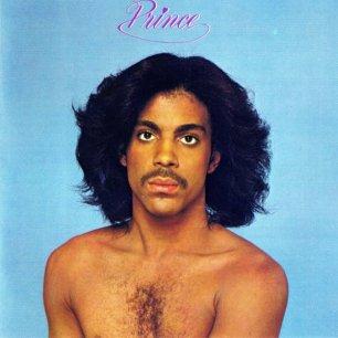 prince album cover