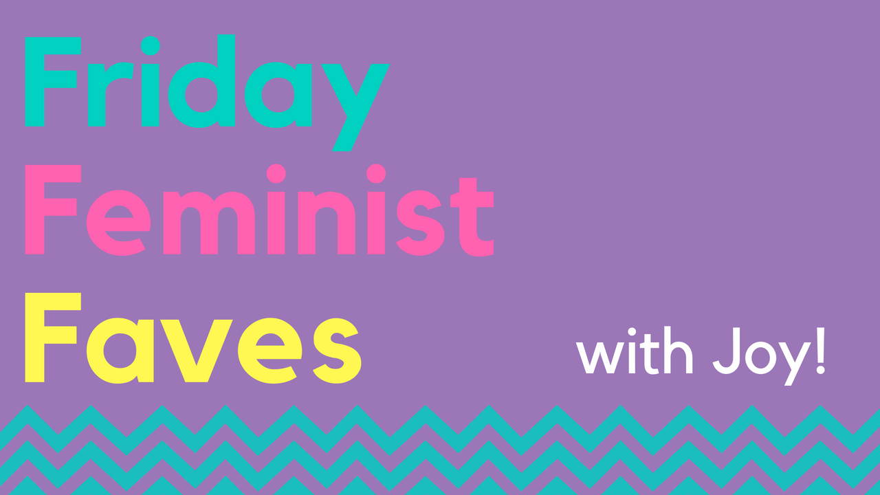 Friday Feminist Faves: #NoCopAcademy
